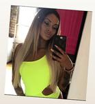 Amanda (20+ éves) - Telefon: +36 70 / 743-7706 - Budapest, XI