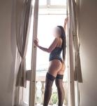 Amina (25 éves) - Telefon: +36 20 / 372-6546 - Miskolc