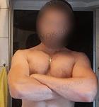 Ateszboy (38 éves, Férfi) - Telefon: +36 70 / 677-8165 - Budapest, szexpartner