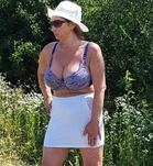Barbara (45 éves, Nő) - Telefon: +36 20 / 956-5275 - Budaörs, szexpartner