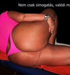 BBW_Donna (40 éves) - Telefon: +36 20 / 800-7738 - Budapest, XIV