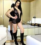 Bella (25 éves) - Telefon: +36 20 / 474-2055 - Budapest, IV