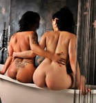 Brenda_és_Kingus (30 éves, Lánypár) - Telefon: +36 70 / 500-0932 - Budapest, XI. Hadak útja, szexpartner