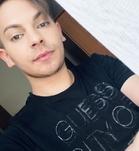 Chrisboy (20+ éves, Férfi) - Telefon: +36 30 / 448-4291 - Budapest, VI., szexpartner