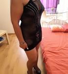 Demi (40+ éves) - Telefon: +36 20 / 954-5405 - Budapest, IV