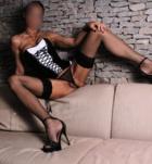 DominaAlexandra (31 éves, Nő) - Telefon: +36 30 / 505-9839 - Budapest, II., szexpartner