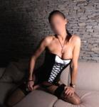 DominaAlexandra (31 éves) - Telefon: +36 30 / 505-9839 - Budapest, II