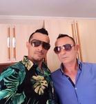 Duo (34 éves, Férfi) - Telefon: +36 20 / 236-1017 - Tömörkény, szexpartner