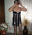 Edina (40 éves) - Telefon: +36 30 / 522-2019 - Keszthely