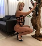 Effa (36 éves) - Telefon: +36 30 / 212-3446 - Budapest, IX
