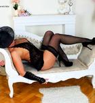 Evelyn (40 éves) - Telefon: +36 30 / 371-6355 - Budapest, V