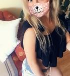 Fanni (19+ éves, Nő) - Telefon: +36 30 / 577-9098 - Miskolc, szexpartner