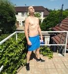 GeorgeDelong (35 éves, Férfi) - Telefon: +36 70 / 416-6640 - Budapest, VI., szexpartner