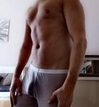 Handreas (34 éves, Férfi) - Telefon: +36 70 / 308-4738 - Budapest, XIII. Lehel Tér, szexpartner