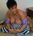 HelgaBaby (52+ éves, Nő) - Telefon: +36 20 / 233-0738 - Budapest, XIII., szexpartner