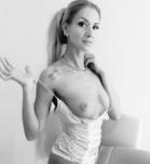Íris (30 éves, Nő) - Telefon: +36 30 / 848-3617 - Szeged, szexpartner