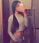 Jázmin19 (19 éves, Nő) - Telefon: +36 20 / 577-9413 - Budapest, szexpartner