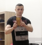 Jencii (27 éves, Férfi) - Telefon: +36 70 / 723-6947 - Budapest, VIII., szexpartner