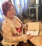 Kata_Mama (60+ éves, Nő) - Telefon: +36 30 / 602-9566 - Budapest, XIV. Örs vezér tér közelében, szexpartner