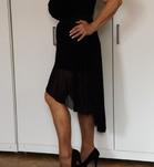 Klaudia (59+ éves) - Telefon: +36 70 / 290-3409 - Budapest, IX