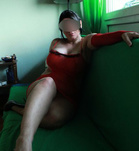Lea (36+ éves) - Telefon: +36 70 / 240-4860 - Budapest, XXI
