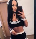 Lili (24 éves, Nő) - Telefon: +36 30 / 991-7791 - Budapest, VII., szexpartner