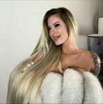 LilienFord_VIP (22 éves) - Telefon: +36 20 / 390-0767 - Budapest, III