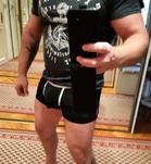 Livesex (39 éves, Férfi) - Telefon: +36 20 / 452-3872 - Budapest, X. Köbánya-Városköszpont, szexpartner