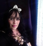 Maja (38 éves) - Telefon: +36 30 / 713-5080 - Szombathely