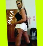 Maya (33 éves) - Telefon: +36 30 / 425-3754 - Szombathely