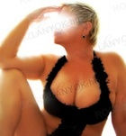 MegiDeLux_ (44+ éves, Nő) - Telefon: +36 30 / 509-3643 - Budapest, II., szexpartner