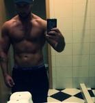 Milan (28 éves, Férfi) - Telefon: +36 70 / 592-6256 - Budapest, szexpartner