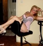 Mira (49 éves) - Telefon: +36 70 / 558-6430 - Budapest, XIII