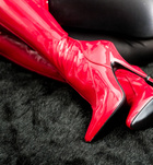 MonicaDevil (34+ éves, Nő) - Telefon: +36 70 / 583-9049 - Budapest, XX. Pesterzsébet központ, szexpartner