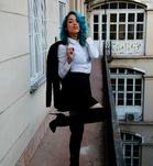Nadia (25 éves) - Telefon: +36 30 / 710-3858 - Budapest, V