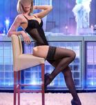 Nadja (30 éves) - Telefon: +36 20 / 433-0033 - Budapest, V