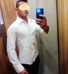 Patrikboy (30 éves, Férfi) - Telefon: +36 30 / 651-3839 - Budapest, X. Keresztúri út, szexpartner