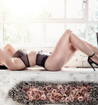 Perla (28 éves, Nő) - Telefon: +36 20 / 245-9087 - Dunakeszi, szexpartner