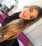Rachel (20 éves) - Telefon: +36 30 / 388-5964 - Budapest, V