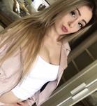 Rachel (22 éves) - Telefon: +36 30 / 388-5964 - Budapest, VIII