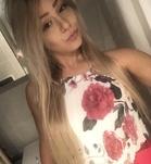 Rachel (21 éves) - Telefon: +36 30 / 388-5964 - Budapest, V