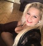 Rebeka (39 éves, Nő) - Telefon: +36 20 / 598-7531 - Budapest, IV., szexpartner