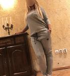 Rebeka (39 éves) - Telefon: +36 20 / 598-7531 - Budapest, IV