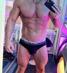 Rock (31 éves, Férfi) - Telefon: +36 70 / 293-2333 - Budapest, szexpartner