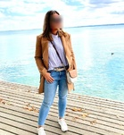 Szöszike (35 éves, Nő) - Telefon: +36 20 / 360-8813 - Budapest, XIII. Szekszárdi utca, szexpartner