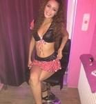 Vanessza (19 éves, Nő) - Telefon: +36 30 / 461-9292 - Szeged, szexpartner