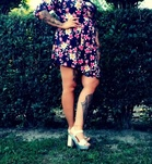 Vivi (25 éves, Nő) - Telefon: +36 70 / 521-1225 - Mátészalka, szexpartner