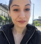 Zoé (20 éves, Nő) - Telefon: +36 30 / 705-8869 - Budapest, VII., szexpartner
